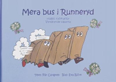 Mera bus i Runneryd