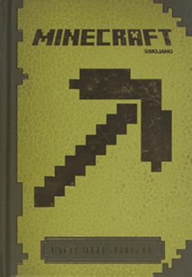 Minecraft - nybörjarens handbok / [svensk redaktion: Isabella Berthagen ... ; manus av Stephanie Milton ; med hjälp från Paul Soares Jr och Jordan Maron] ; [illustrationer av James Burlinson ...]
