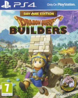 Dragon quest - builders