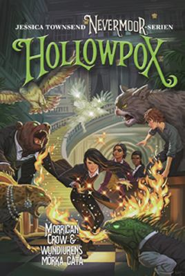 Hollowpox
