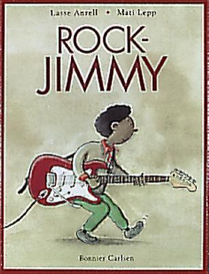 Rock-Jimmy