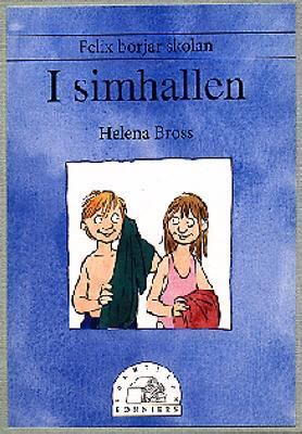 I simhallen / Helena Bross ; bild: Peter Johnsson
