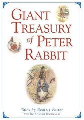 Peter rabbit giant treasury