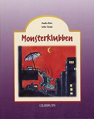 Monsterklubben