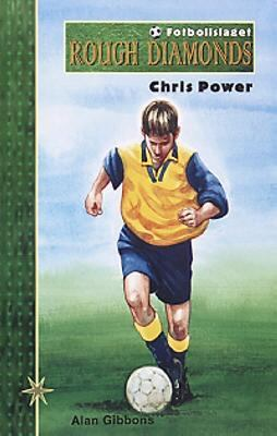 Chris Power