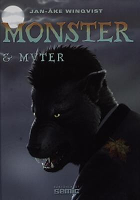 Monster & myter